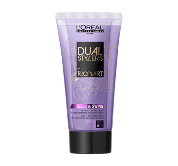 Picture of Loreal Dual Stylers Sleek & Swing 150ml