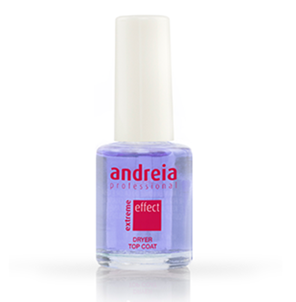 Picture of Andreia Extreme Effect Dryer Top Coat Secante
