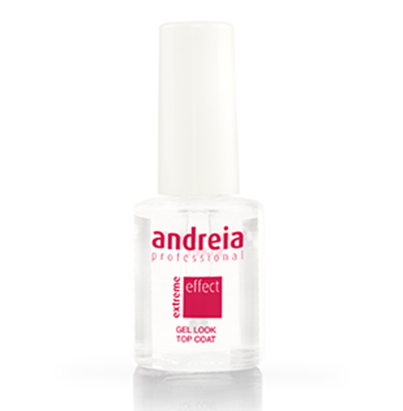 Picture of Andreia Extreme Effect Gel Look Top Coat