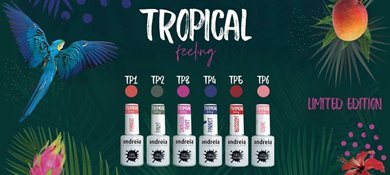 Imagens por categoria Andreia Tropical Feeling