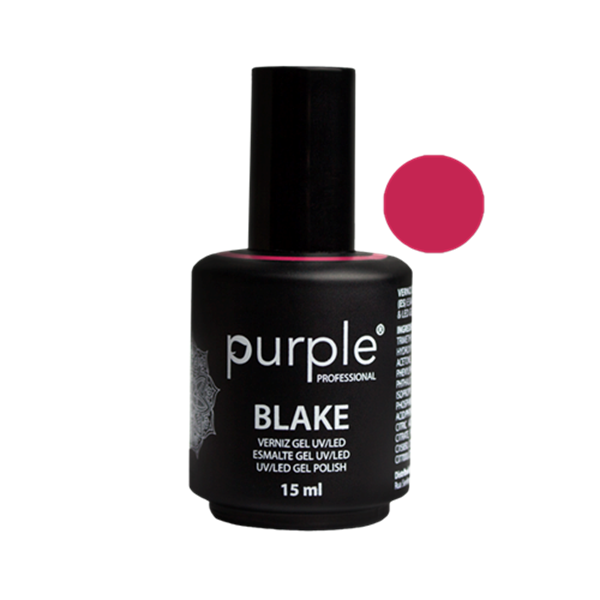 Picture of Purple Verniz Gel Blake  15 ml