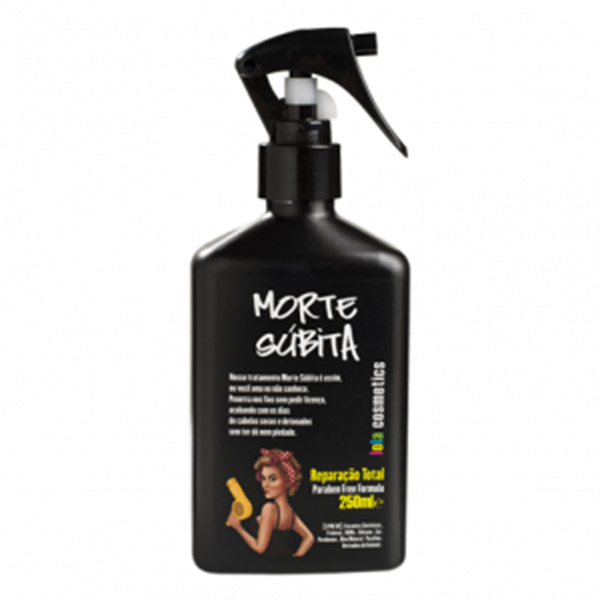 Picture of LOLA MORTE SÚBITA REPARAÇÃO TOTAL - SPRAY 250ML [VEGAN]