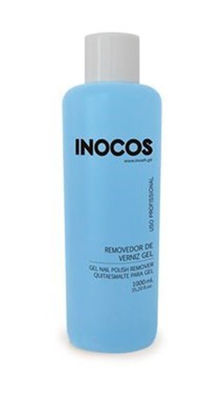 Picture of Inocos Removedor Verniz Gel 1000ml
