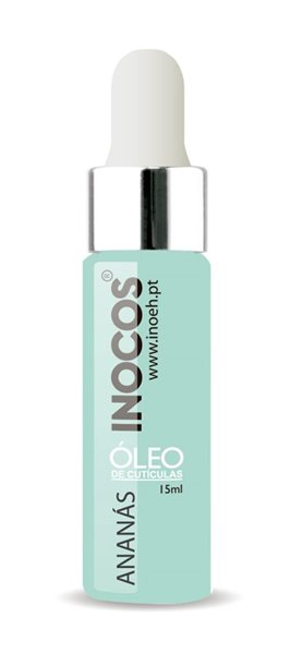 Picture of INOCOS Óleo de Cutículas Ananás 15ml