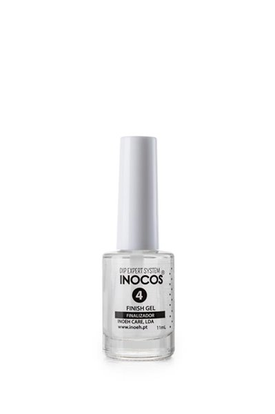 Picture of INOCOS FINISH GEL DIP SYSTEM 11ML