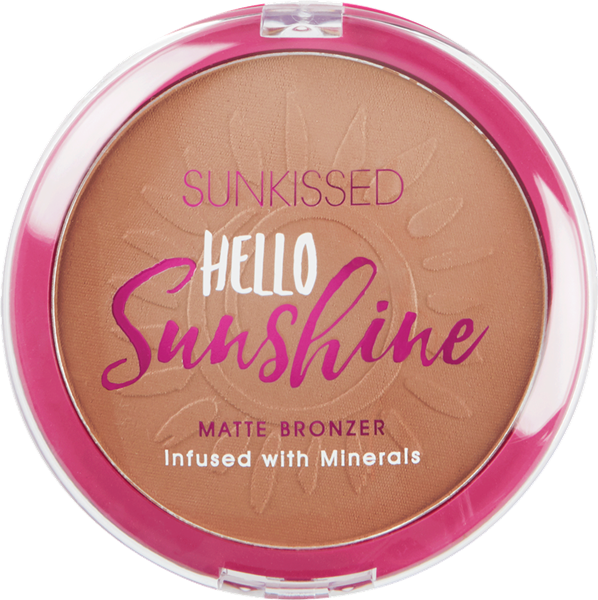 Picture of SUNKISSED  Hello Sunshine Bronzer