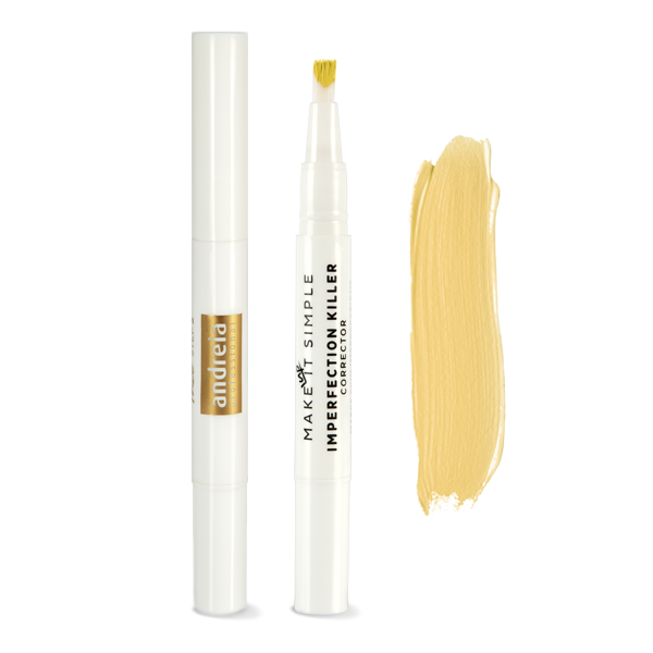Picture of Maquilhagem Andreia Face IMPERFECTION KILLER - Corrector 01