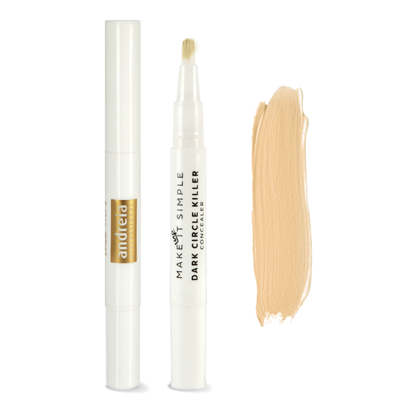 Picture of Maquilhagem Andreia Face DARK CIRCLE KILLER - Concealer 01