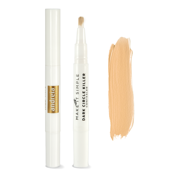 Picture of Maquilhagem Andreia Face DARK CIRCLE KILLER - Concealer 03