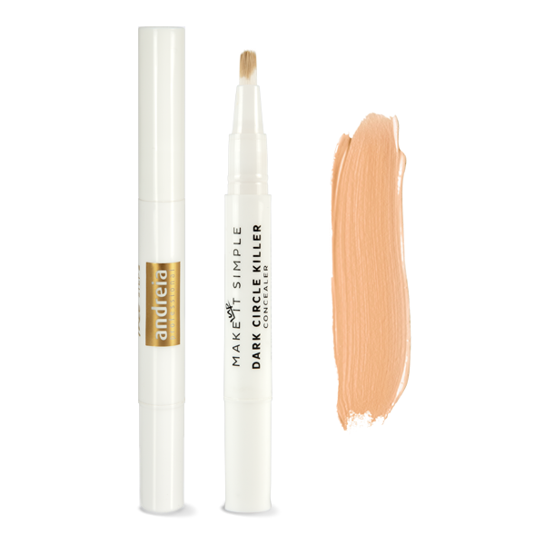 Picture of Maquilhagem Andreia Face DARK CIRCLE KILLER - Concealer 04