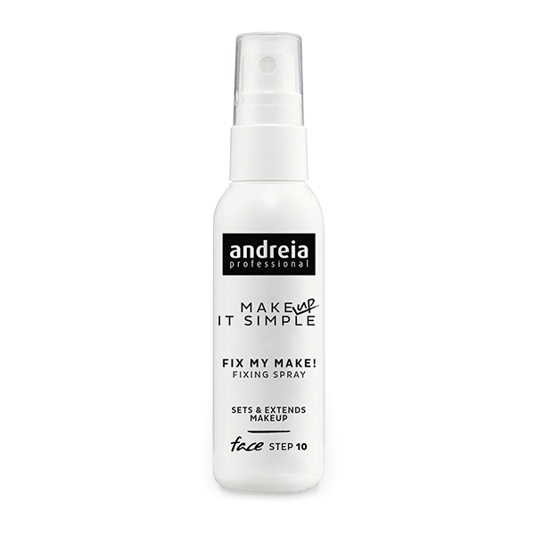 Picture of Maquilhagem Andreia Face FIX MY MAKE! - Fixing Spray 50ml