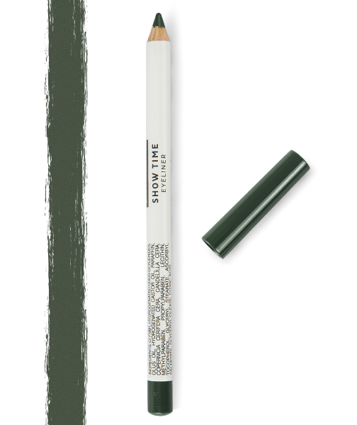 Picture of Maquilhagem Andreia Eyes SHOW TIME - Eyeliner 02 Deep Green