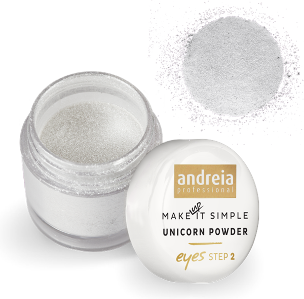 Picture of Maquilhagem Andreia Eyes UNICORN POWDER - Loose Pigments 01