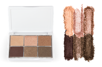 Imagens de Maquilhagem Andreia Eyes I CAN SEE YOU - Eyeshadow Palette 01