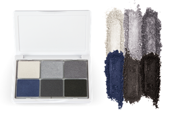 Imagens de Maquilhagem Andreia Eyes I CAN SEE YOU - Eyeshadow Palette 03