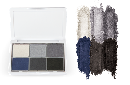Imagens de Andreia Eyes I CAN SEE YOU - Eyeshadow Palette 03