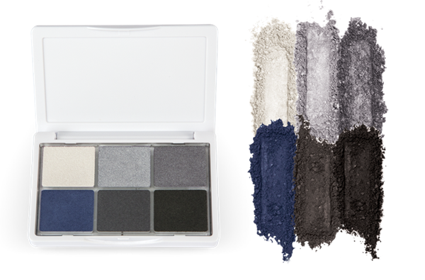 Picture of Maquilhagem Andreia Eyes I CAN SEE YOU - Eyeshadow Palette 03