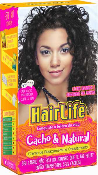 Picture of Hairlife Cachos & Natural