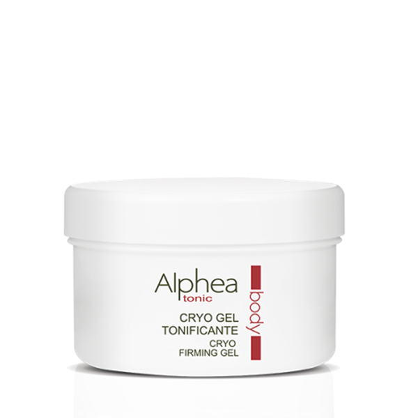 Picture of Alphea Corpo Tonificante Cryo Gel Térmico 500ml