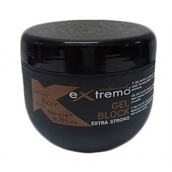 Picture of Extremo Gel Extra Strong 500ML