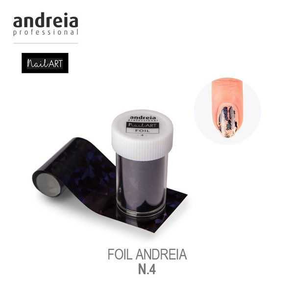 Picture of Andreia Foil 4