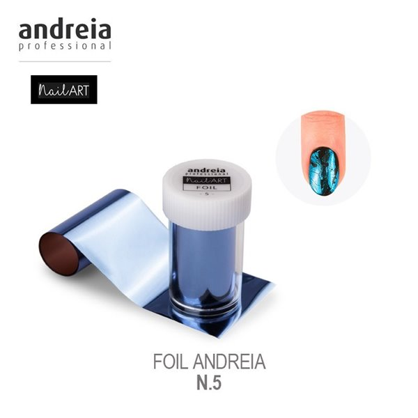 Picture of Andreia Foil 5