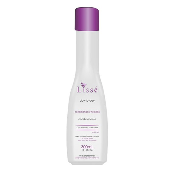 Picture of LISSÉ DAY TO DAY CONDICIONADOR NUTRICAO - 300ML