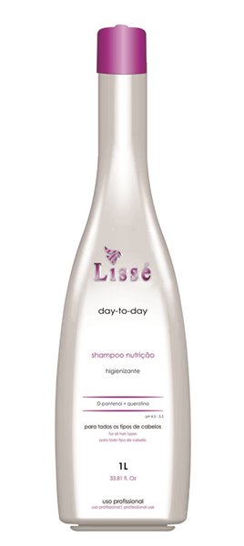 Picture of LISSÉ DAY TO DAY SHAMPOO NUTRICAO - 1L