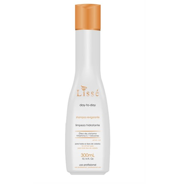 Picture of LISSÉ DAY TO DAY SHAMPOO REVIGORANTE - 300ML