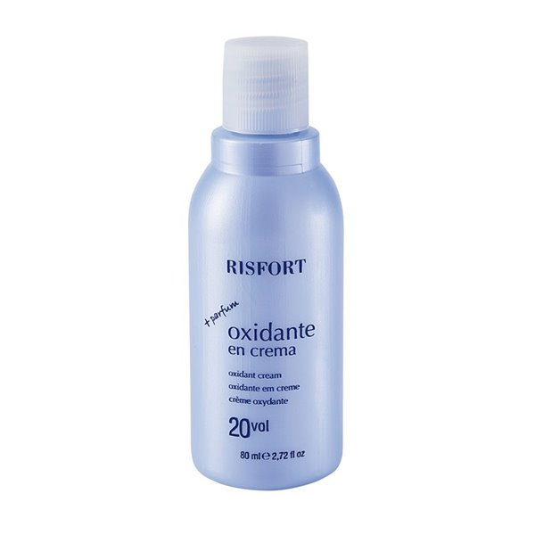 Picture of Risfort Oxidante em Creme 80 ml 20 Vol