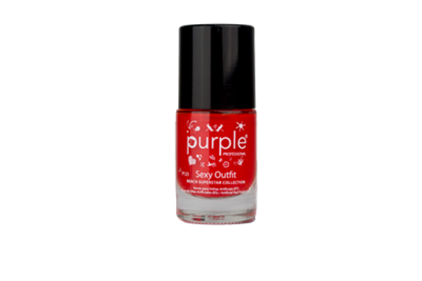 Picture of Purple Verniz nº 125 Sexy Outfit (Beach Superstar) 10 ml P125