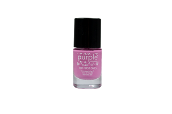 Picture of Purple Verniz nº1 I Love Babies (The First Ones)  10 ml P1