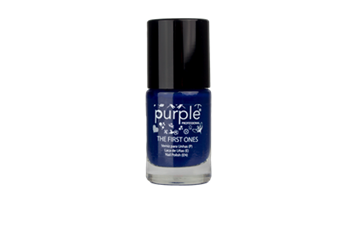 Imagens de Purple Verniz nº12 Too Blue (The First Ones)  10 ml P12