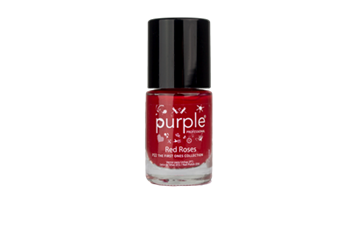 Imagens de Purple Verniz nº22 Red Roses (The First Ones)  10 ml P22
