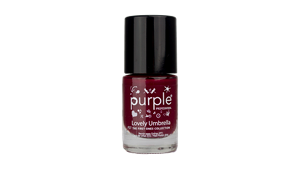 Picture of Purple Verniz nº27 Lovely Umbrella (The First Ones) 10 ml P27
