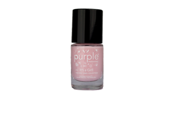 Picture of Purple Verniz nº31 It's a Girl (The First Ones) 10 ml P31