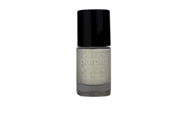 Picture of Purple Verniz nº32 So Pure (The First Ones) 10 ml P32