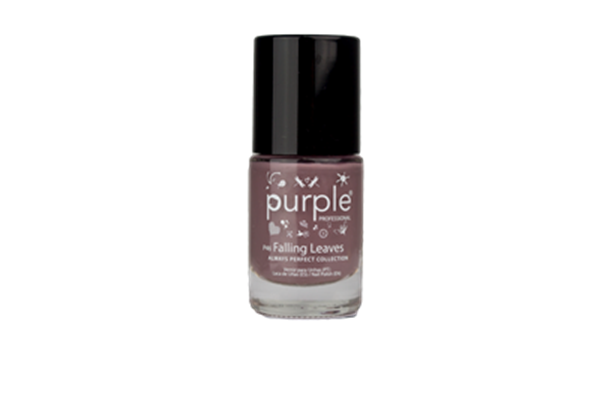 Picture of Purple Verniz nº46 Falling Leaves (Always Perfect) 10 ml P46