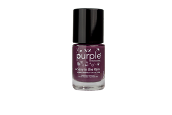 Imagens de Purple Verniz nº48 Sexy in the rain (Always Perfect) 10 ml P48