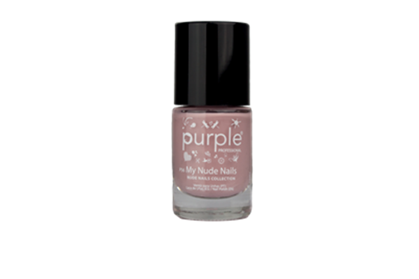 Picture of Purple Verniz nº56 My Nude Nails (Nude Nails) 10 ml P56
