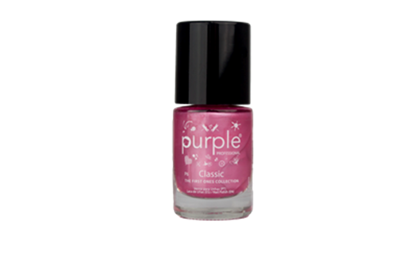 Picture of Purple Verniz nº6 Classic (The First Ones)  10 ml P6