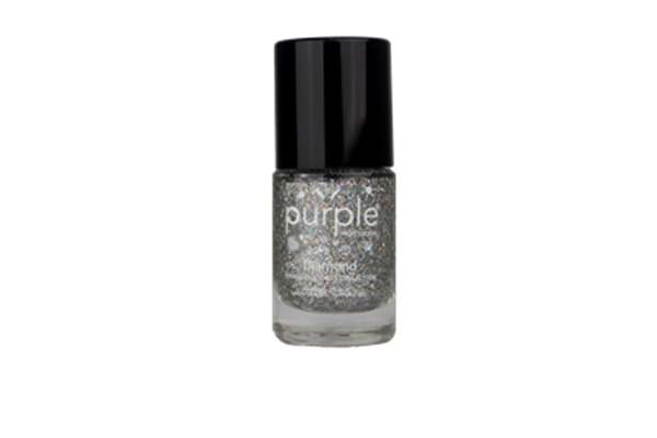 Picture of Purple Verniz nº76 Holográfico Diamond (Precious Stone) 10 ml P76