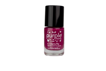 Imagens de Purple Verniz nº8 Cherry Pie (The First Ones)  10 ml P8