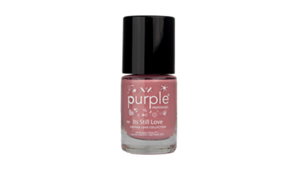 Picture of Purple Verniz nº89 Its Still Love (Vintage Love) 10 ml P89