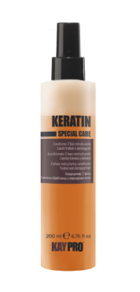 Picture of KayPro Condicionador Bifásico Keratina 200ml