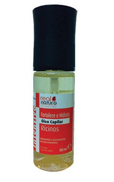 Picture of Óleo de Ricinio 50ml da Real Natura