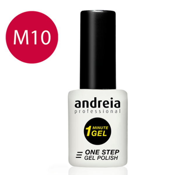 Picture of Andreia 1 Minute Gel m10