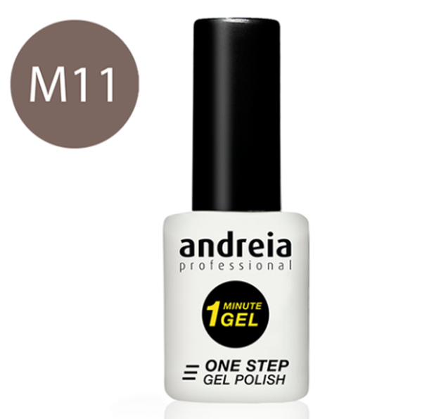 Picture of Andreia 1 Minute Gel m11
