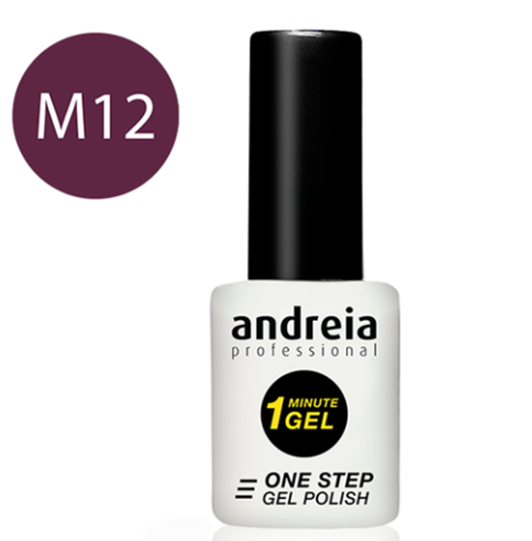 Picture of Andreia 1 Minute Gel m12