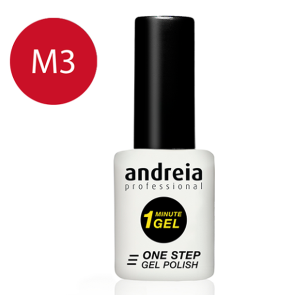Picture of Andreia 1 Minute Gel m3